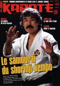 Karate Magazine n°42