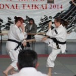 Coupe de France de Shorinji Kempo 2014 – Bruno P. / Shorinji Kempo Le Vexin