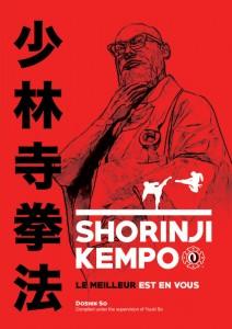 Shorinji Kempo - Le Meilleur est en Vous