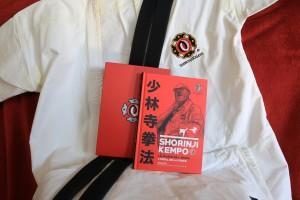 « Shorinji Kempo – La valeur de l'amour, l'idéal de la force »